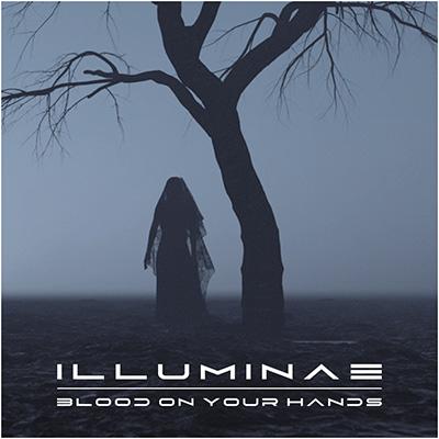 ILLUMINAE BLOOD ON YOUR HANDS